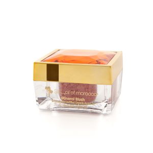 ARGAN VEGAN BLUSH