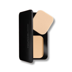 YOUNGBLOOD PRESSED MINERAL FOUNDATION TAWNEE