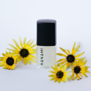 HANAMI NAIL POLISH TOP & BASE COAT