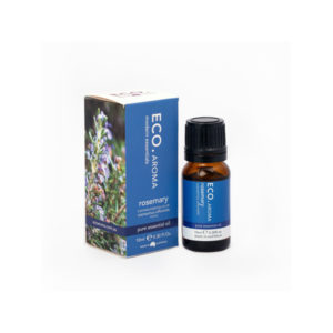 ECO. AROMA ROSEMARY ESSENTIAL OIL