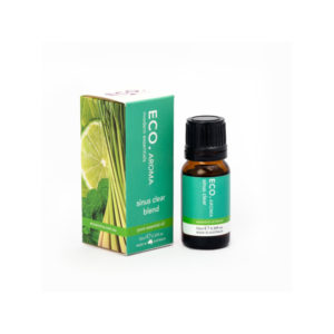 ECO. AROMA SINUS CLEAR ESSENTIAL OIL BLEND