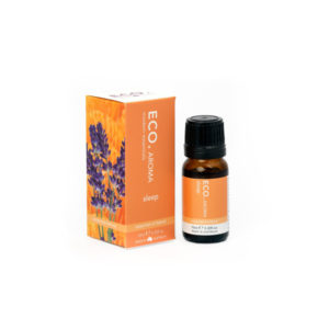 ECO. AROMA SLEEP ESSENTIAL OIL BLEND