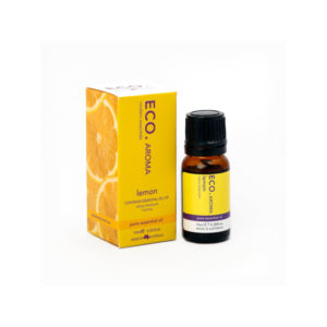 ECO. AROMA LEMON ESSENTIAL OIL