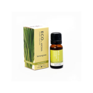 ECO. AROMA LEMONGRASS ESSENTIAL OIL