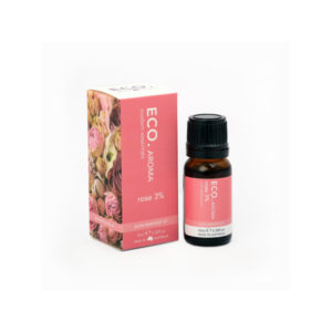 ECO. AROMA ROSE  (3%) ESSENTIAL OIL