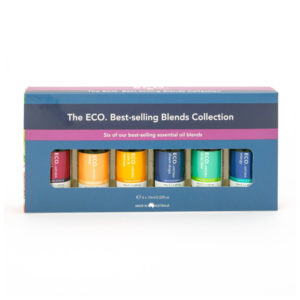 ECO. AROMA BESTSELLING BLENDS 6 PACK